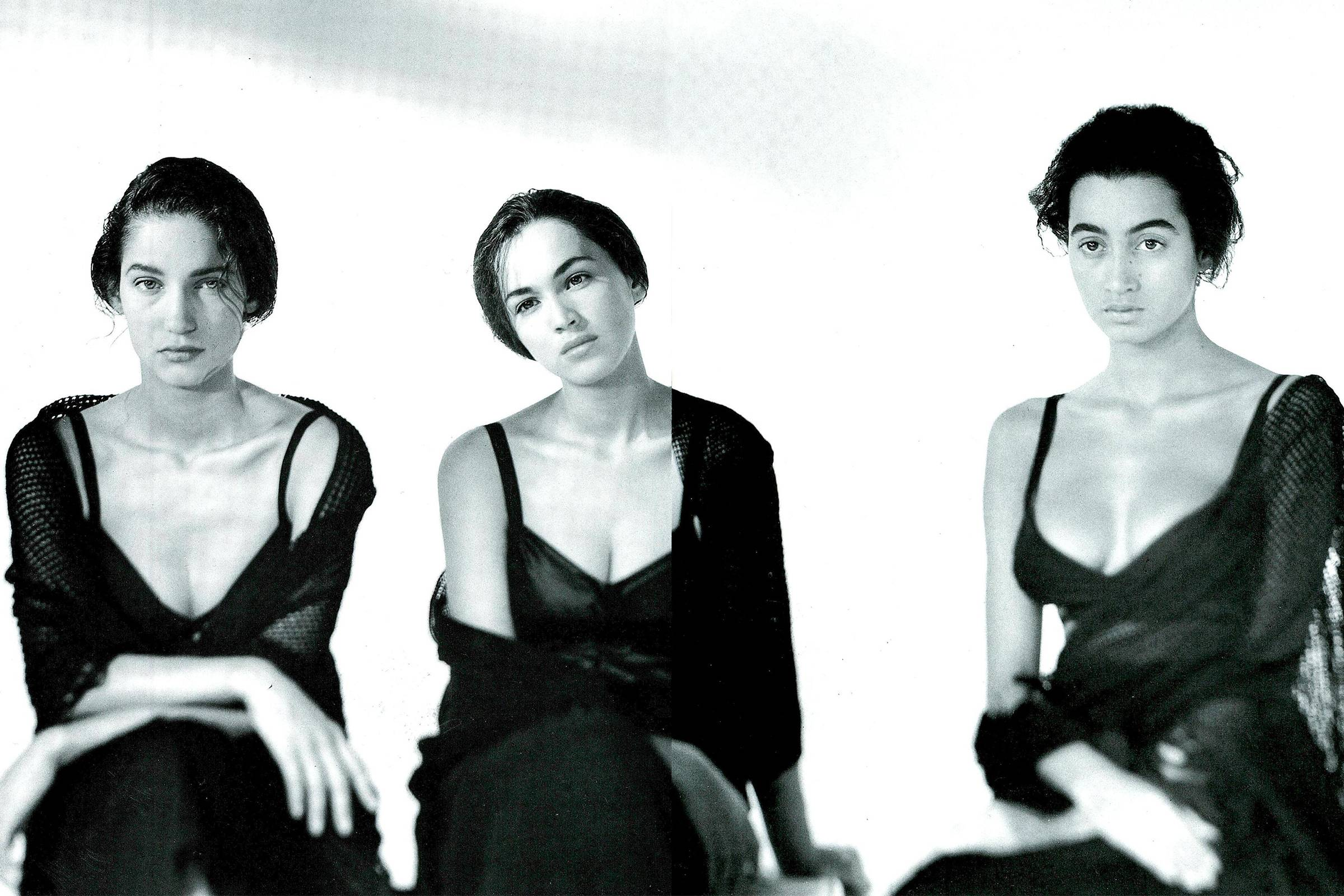 Heroine: The Sicilian Unfolding of Dolce & Gabbana