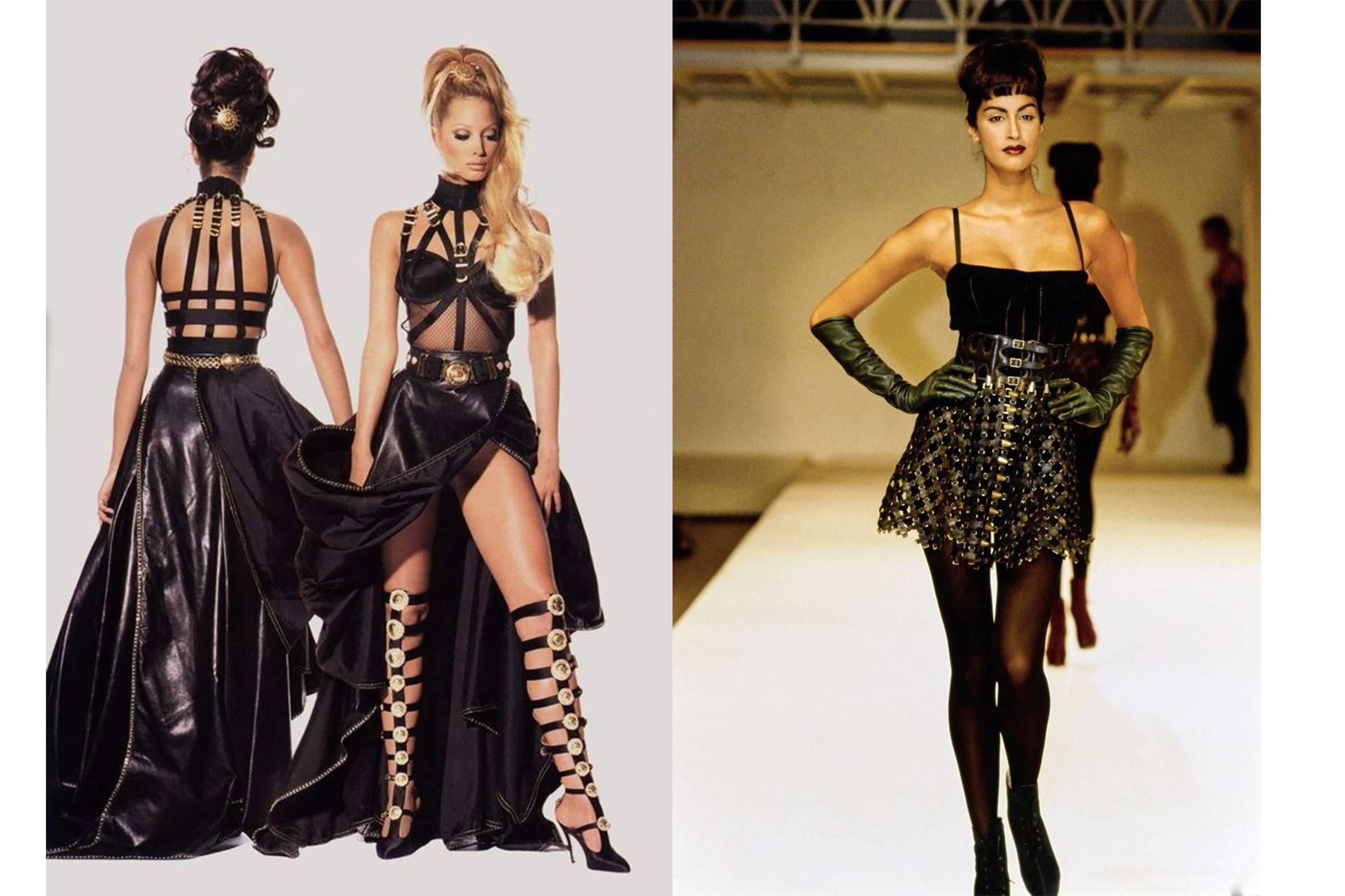 Heroine: Fetish As Fashion
