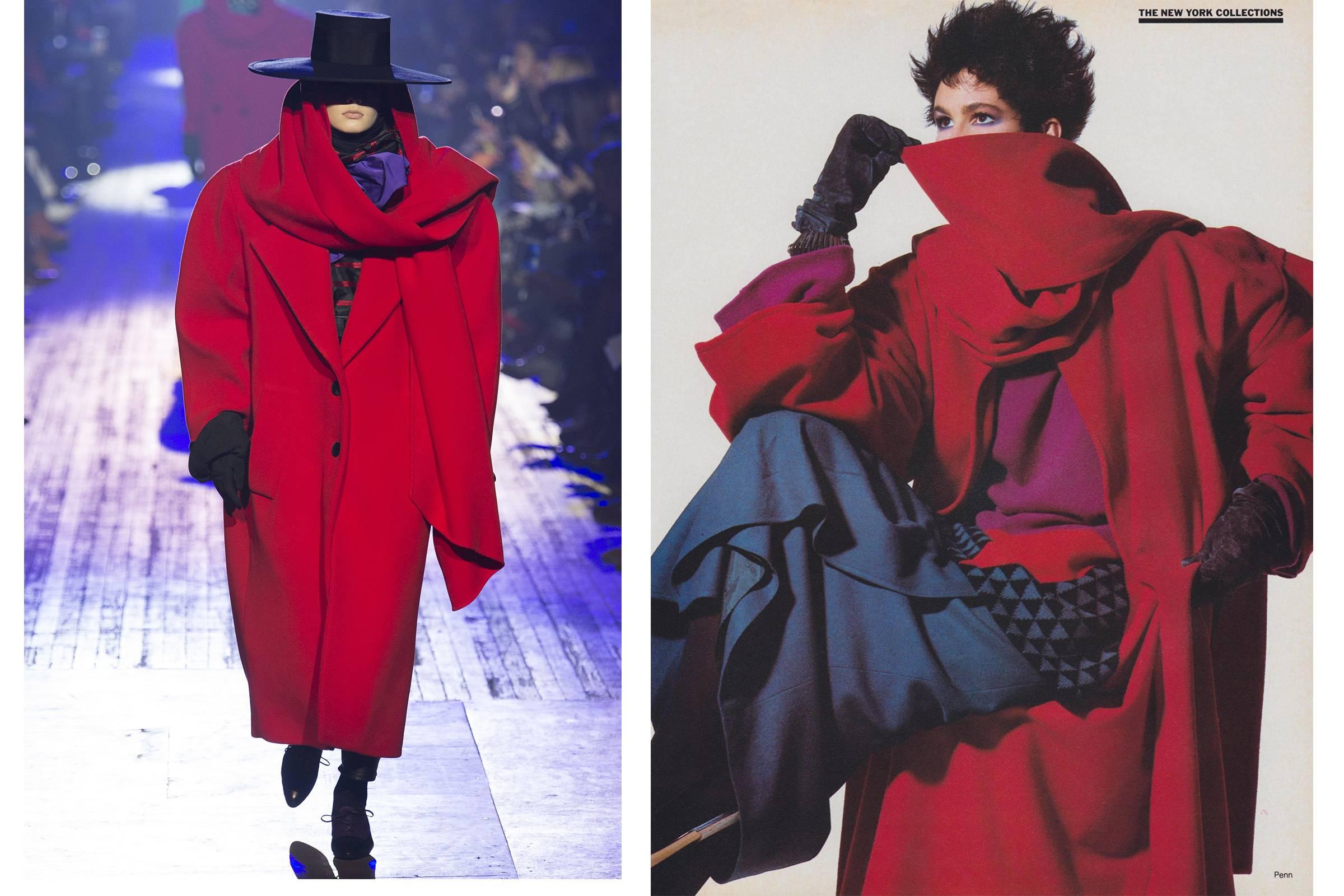 Heroine: Reviving the 80s Through Contemporary Fashion