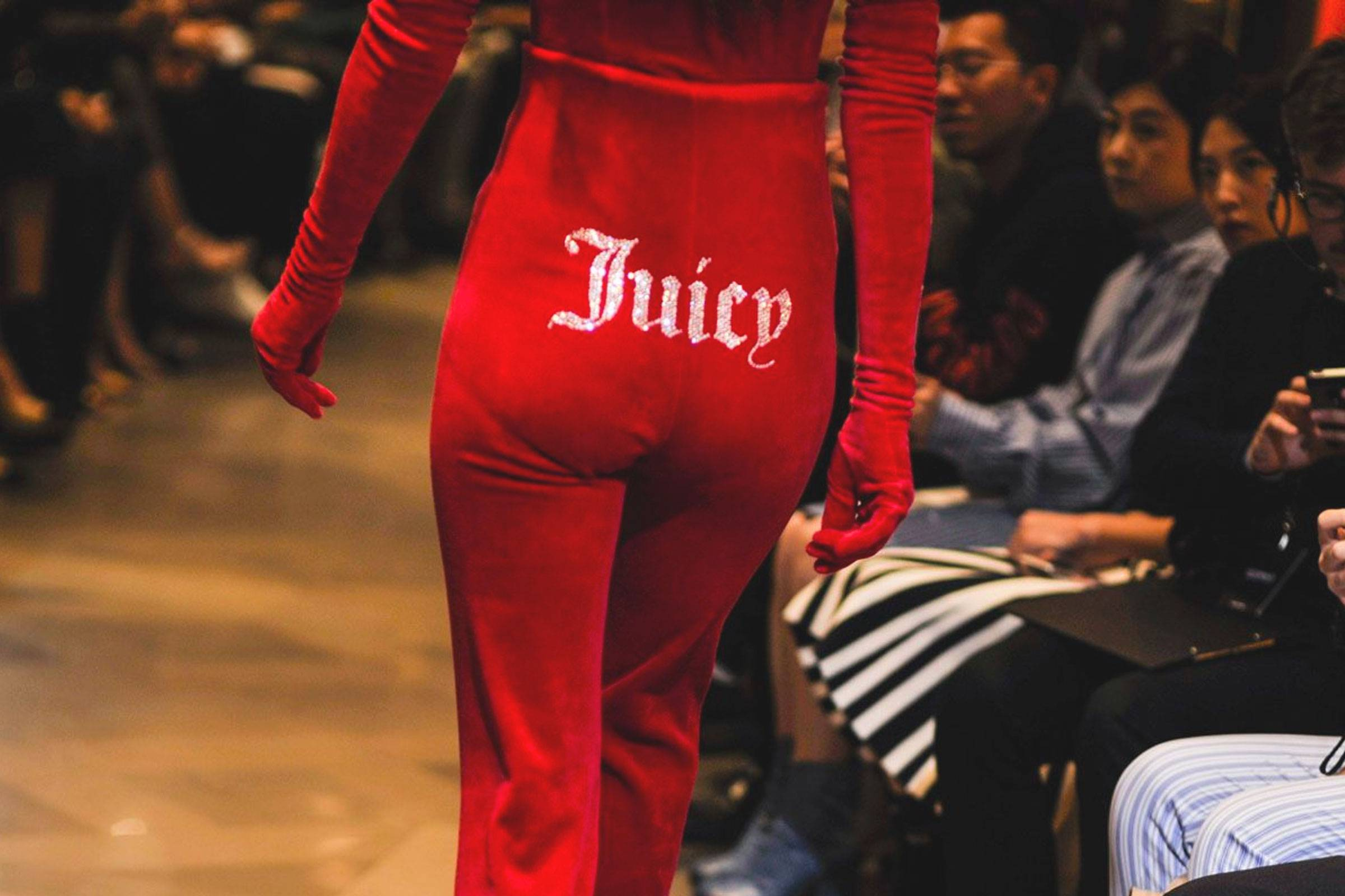 Heroine: Jock Couture - The History of Luxury Athleisure