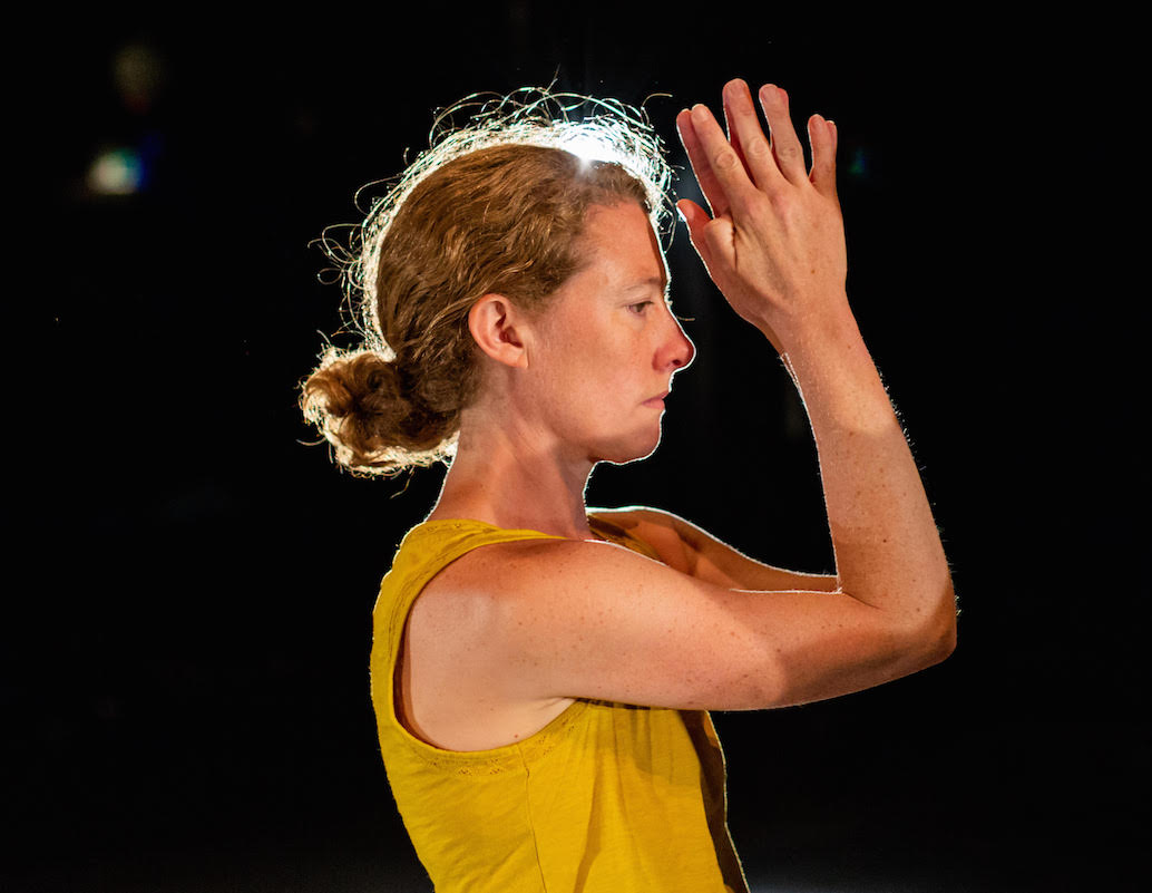 MORNING CLASS WITH lisa may thomas - 7th, 14th, 21st Jan25th Feb, 4th, 11th Mar10-11.30AM | SPIELMAN THEATRE