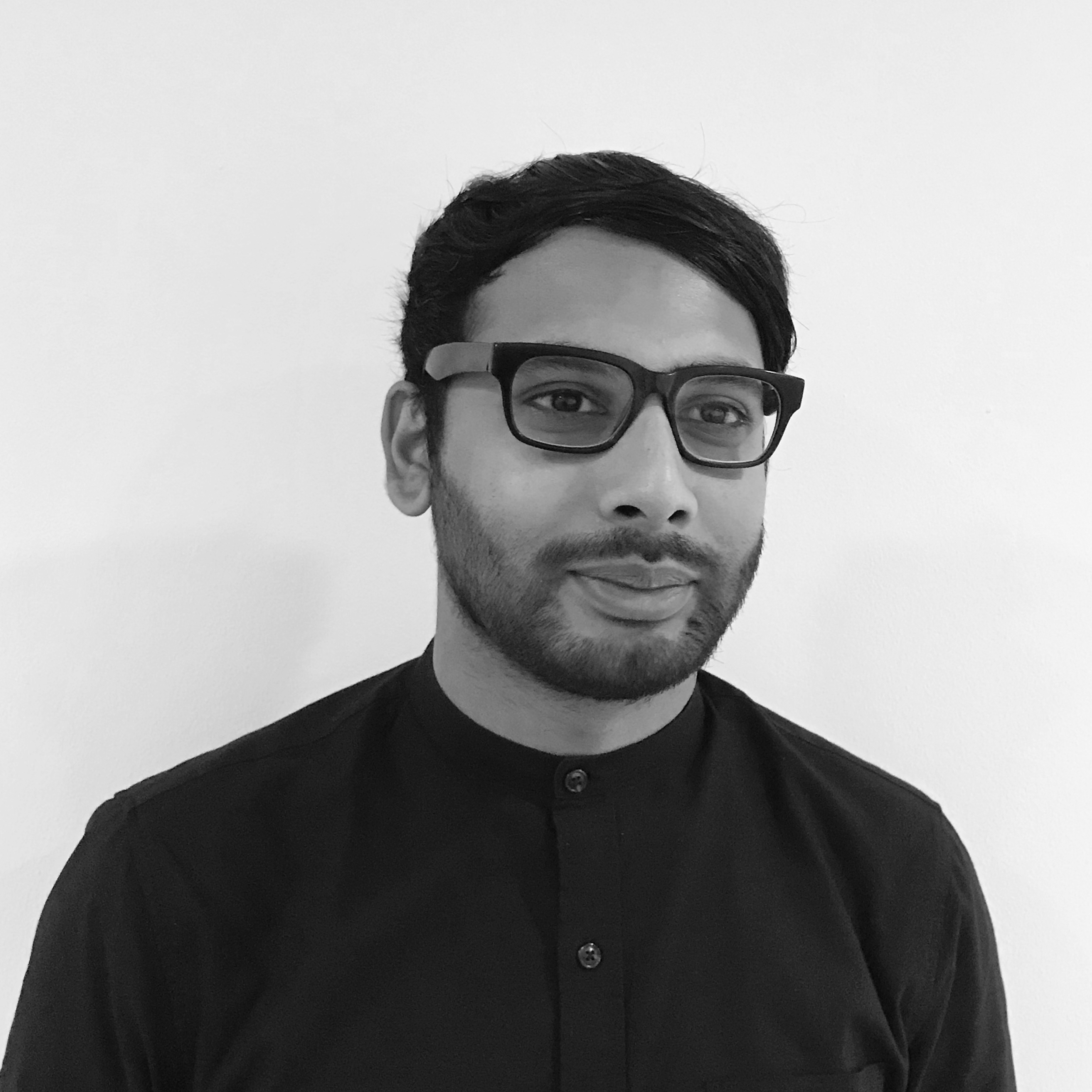 ABUL MAHDI - PROJECT ARCHITECT