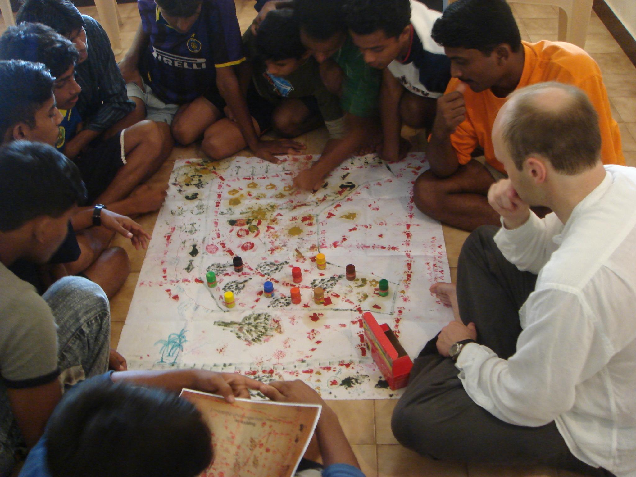 Shanti Niketan School - 2.JPG