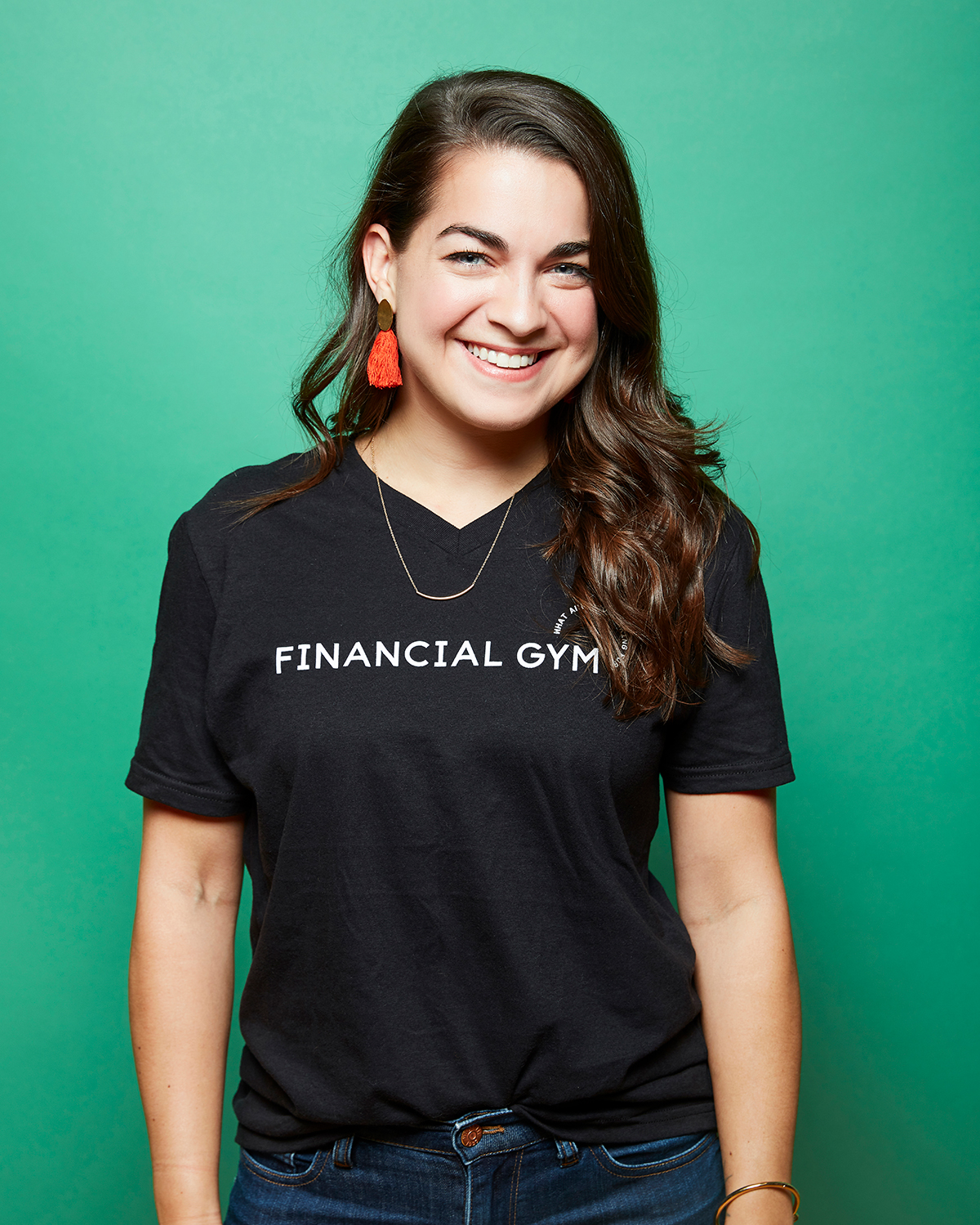 Lindsay Perez | Financial Trainer, The Financial Gym