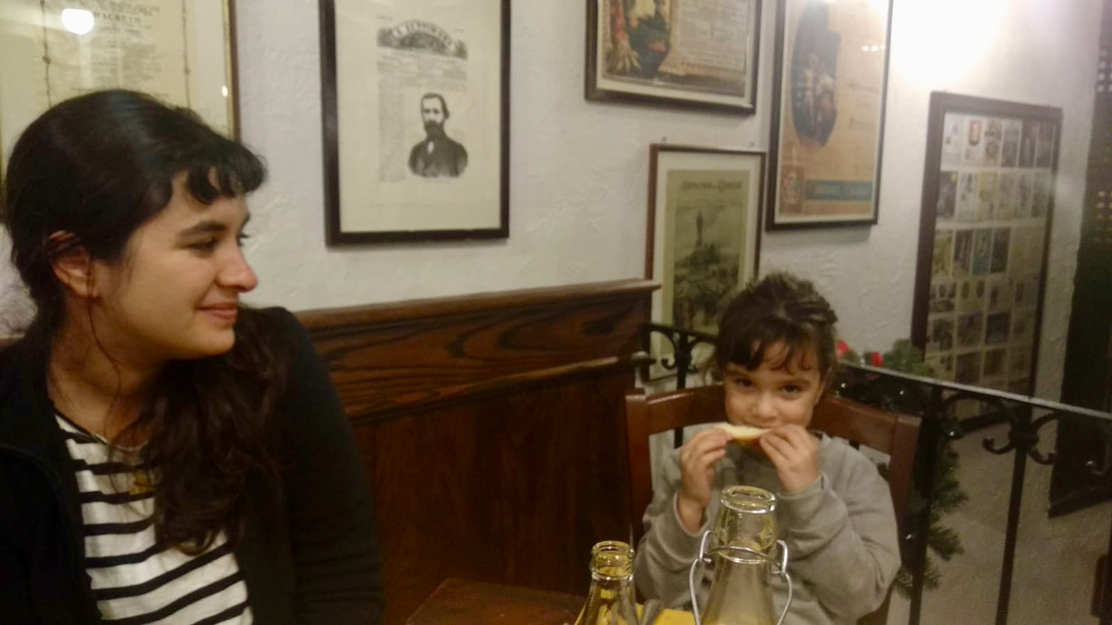 Salsamenteria di Parma-Via Ponte Vetero, 11 - Brera, Milan