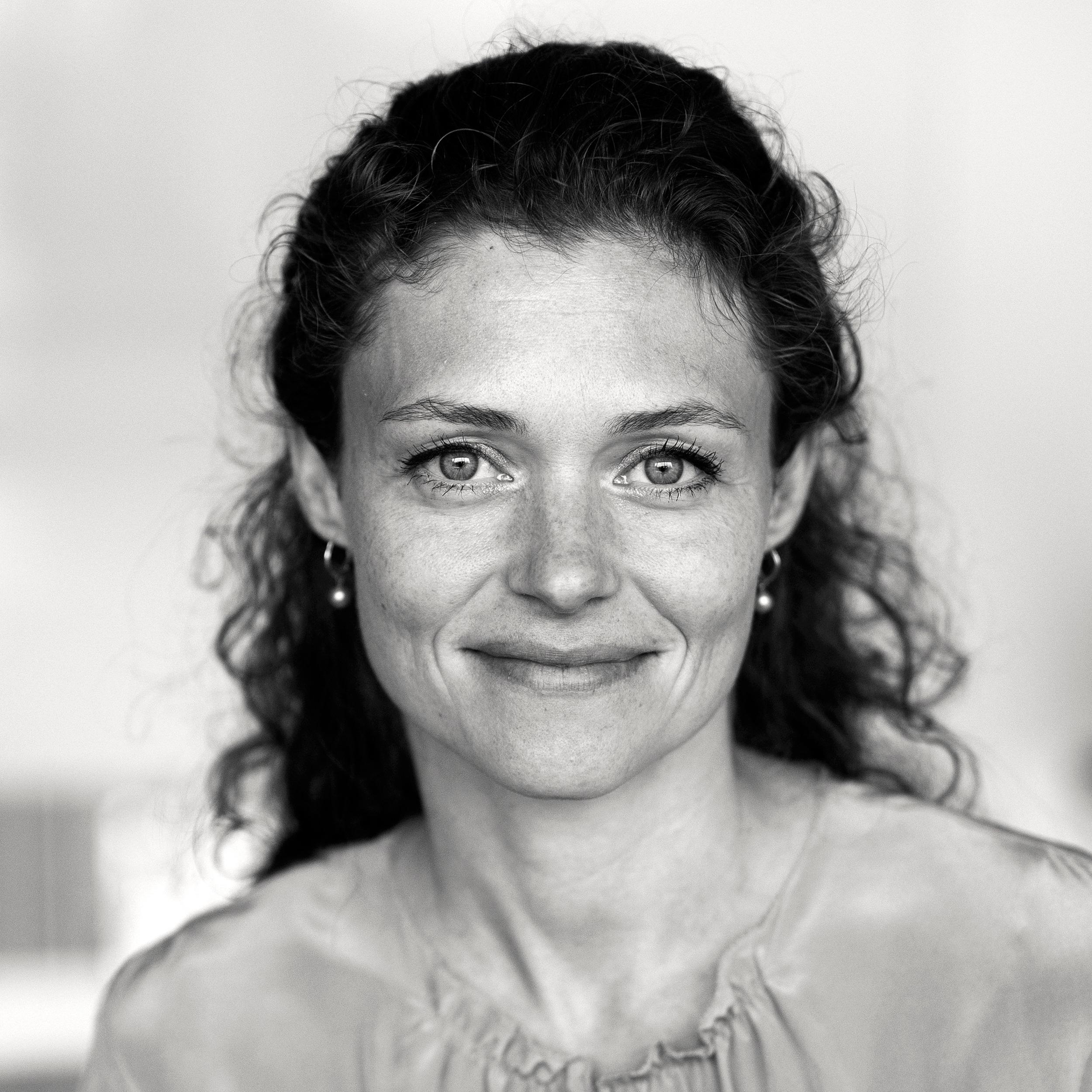 Eline Vrijland-van Beest