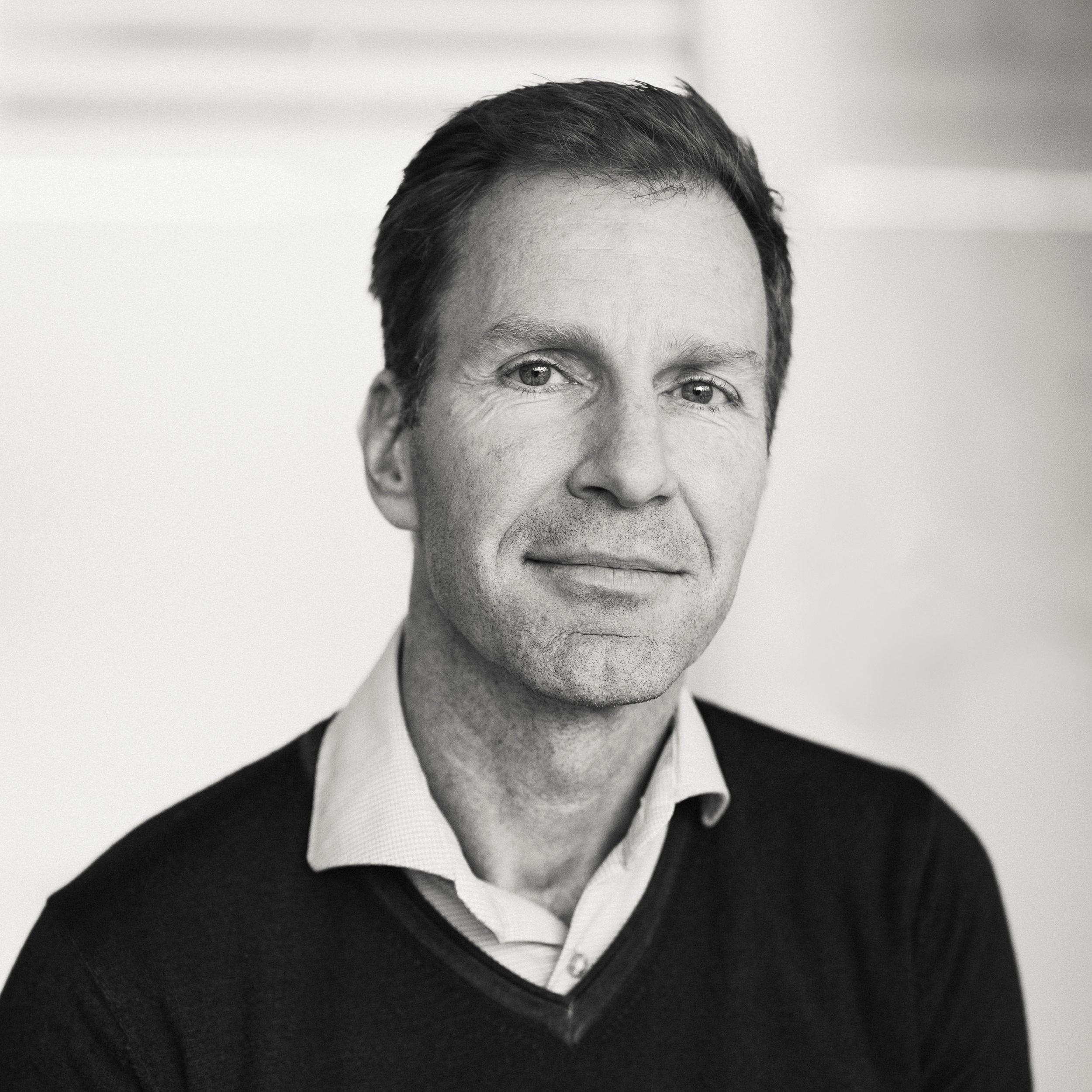Martin Solleveld