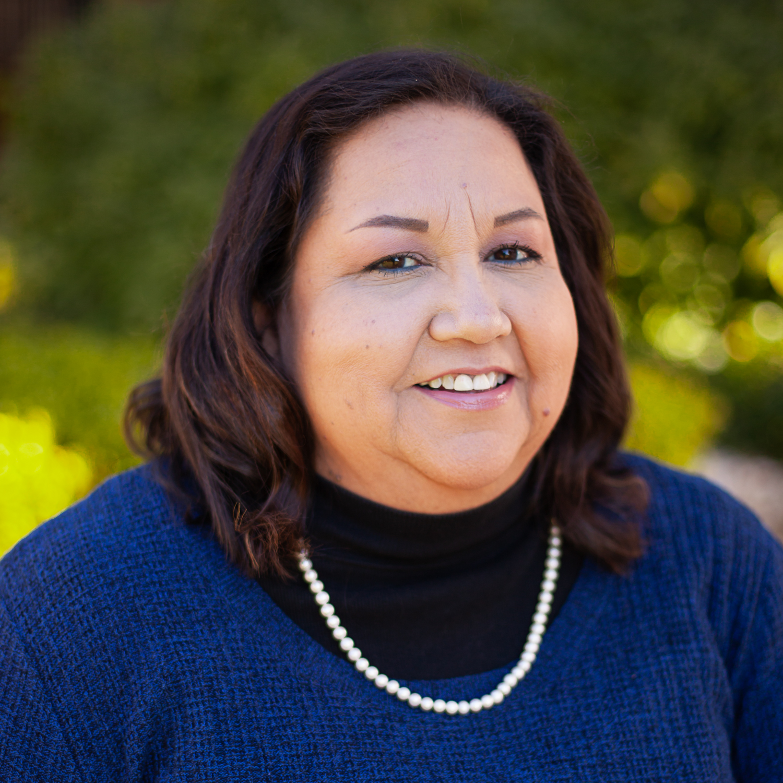 Diana Garcia, AMI  Bluebird   Classroom Guide  @Casa since 2012