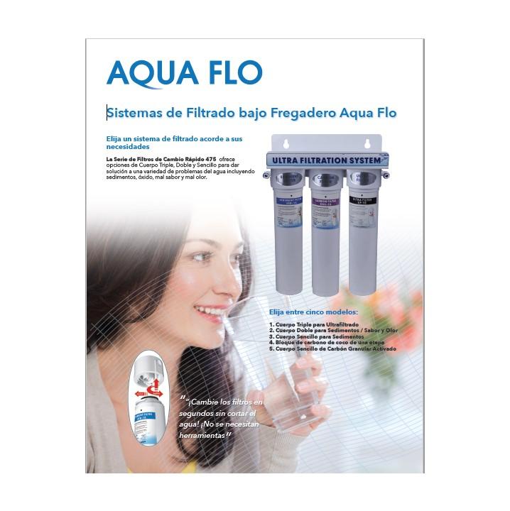 Aqua Flo QCRO QCUF