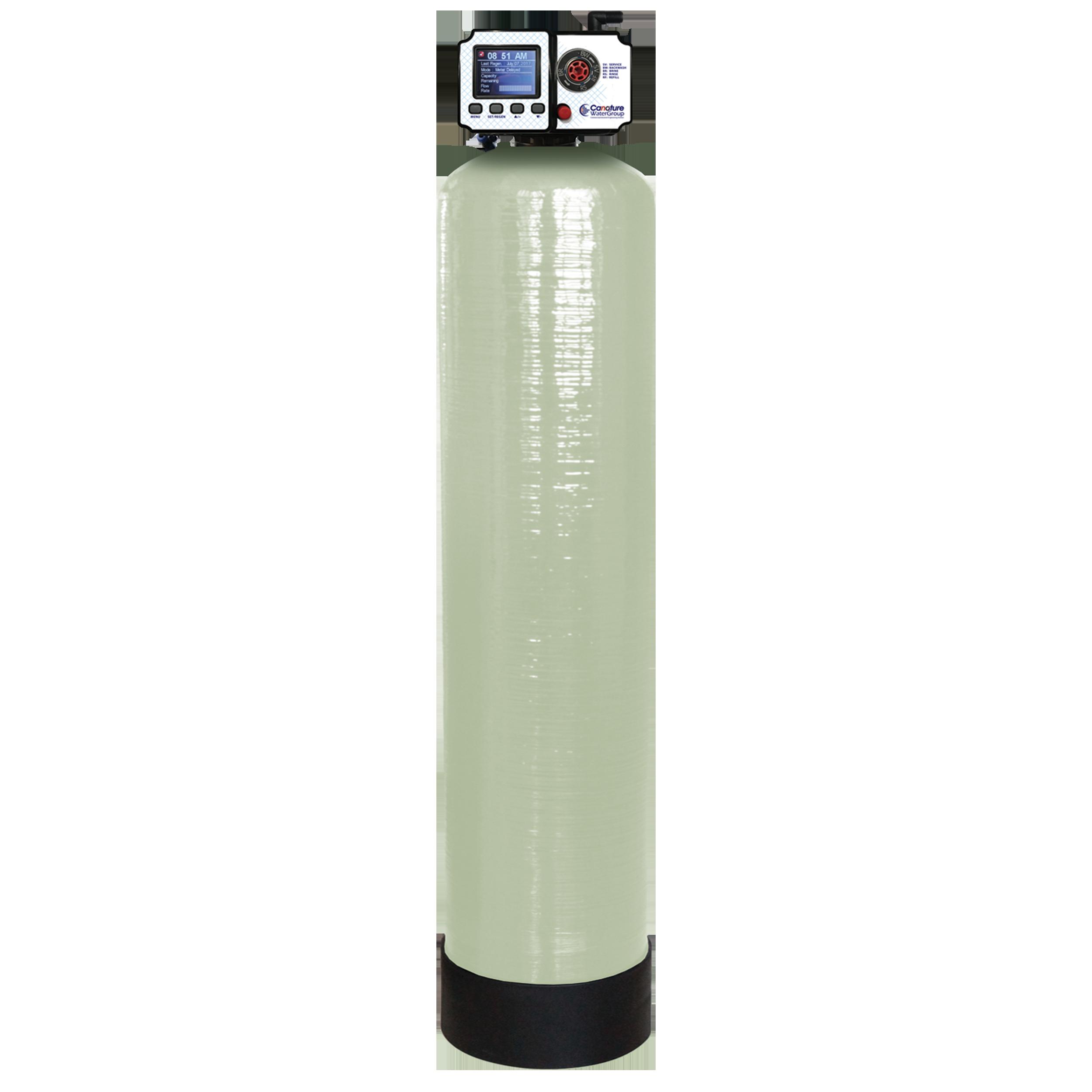 STS - 95 Filtro de agua comercial