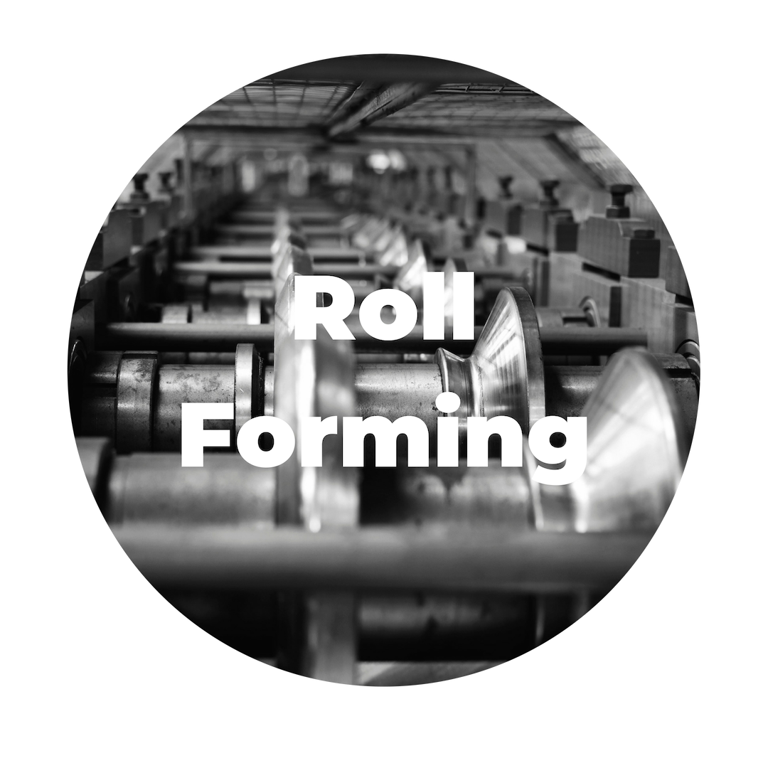 Roll forming services: - Custom solutions to fit every application and desired features