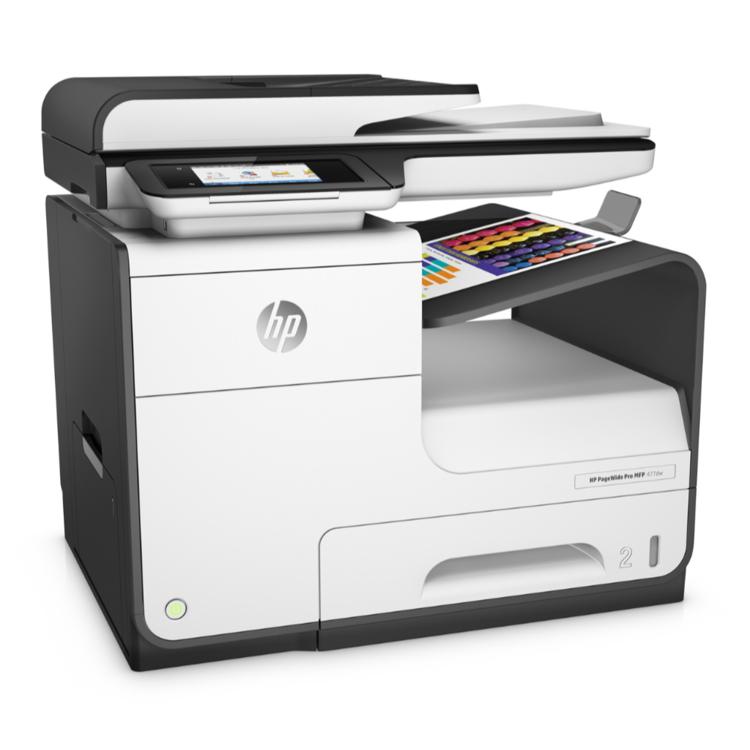 Rentadesk Coworking Printer Option