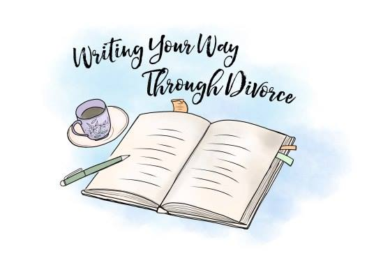 Writing your way through divorce.jpg
