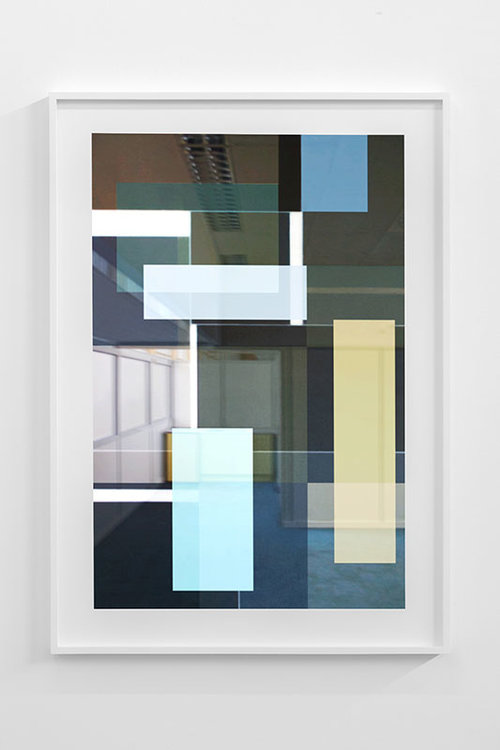 "Platz #2 , 2017, Edition of 5, Giclée on arches paper, 42"" x 30"""