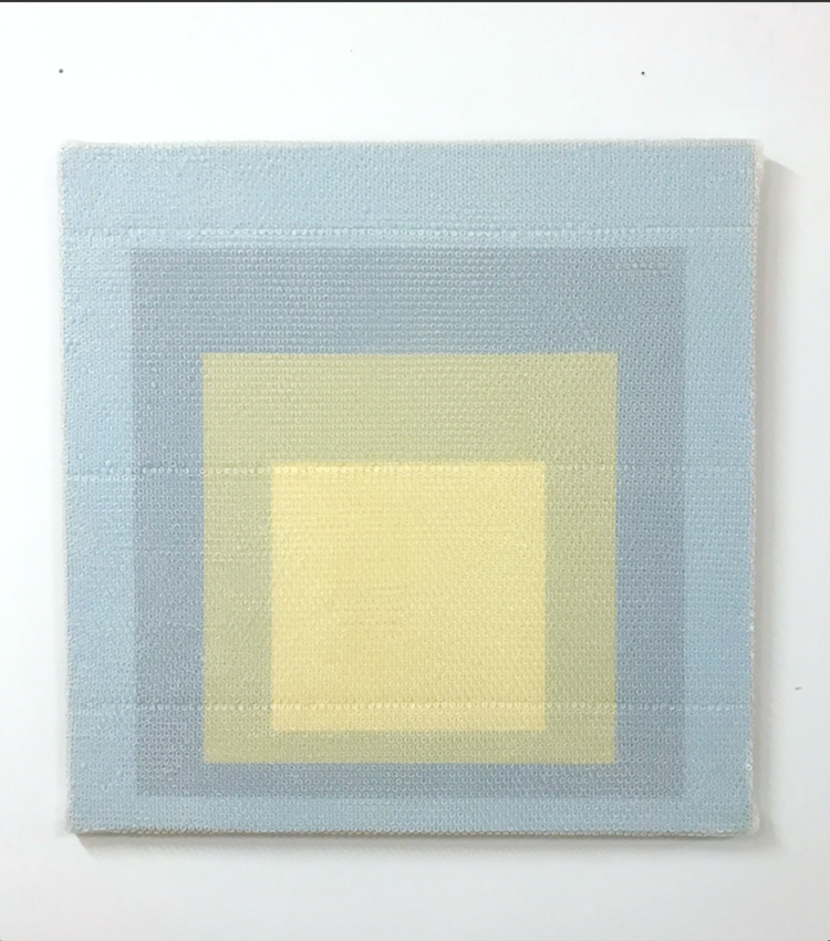 Homage to the square #3