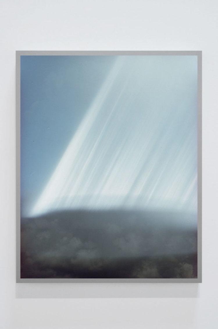 Untitled #7 (Sky Leaks)