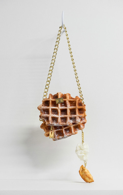 Copy of Belgian Moschino Waffles