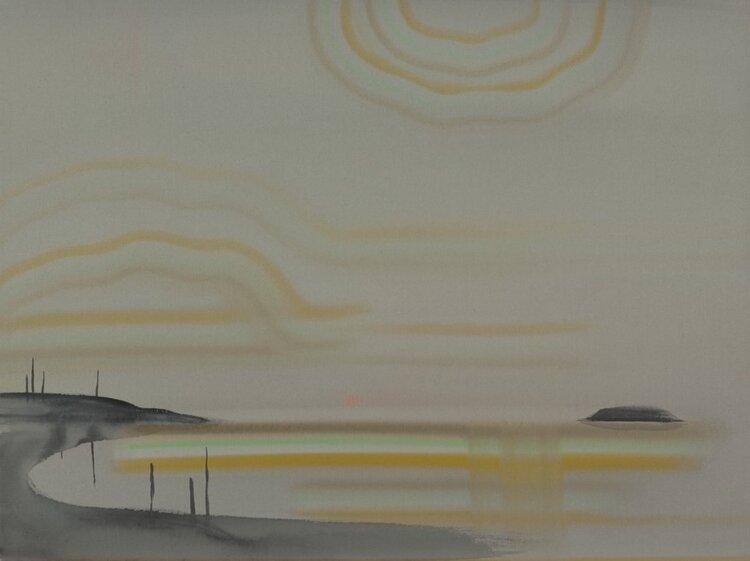 Wanda Koop, Untitled (Seeway series)