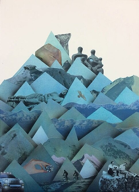 Mountain (family ties)