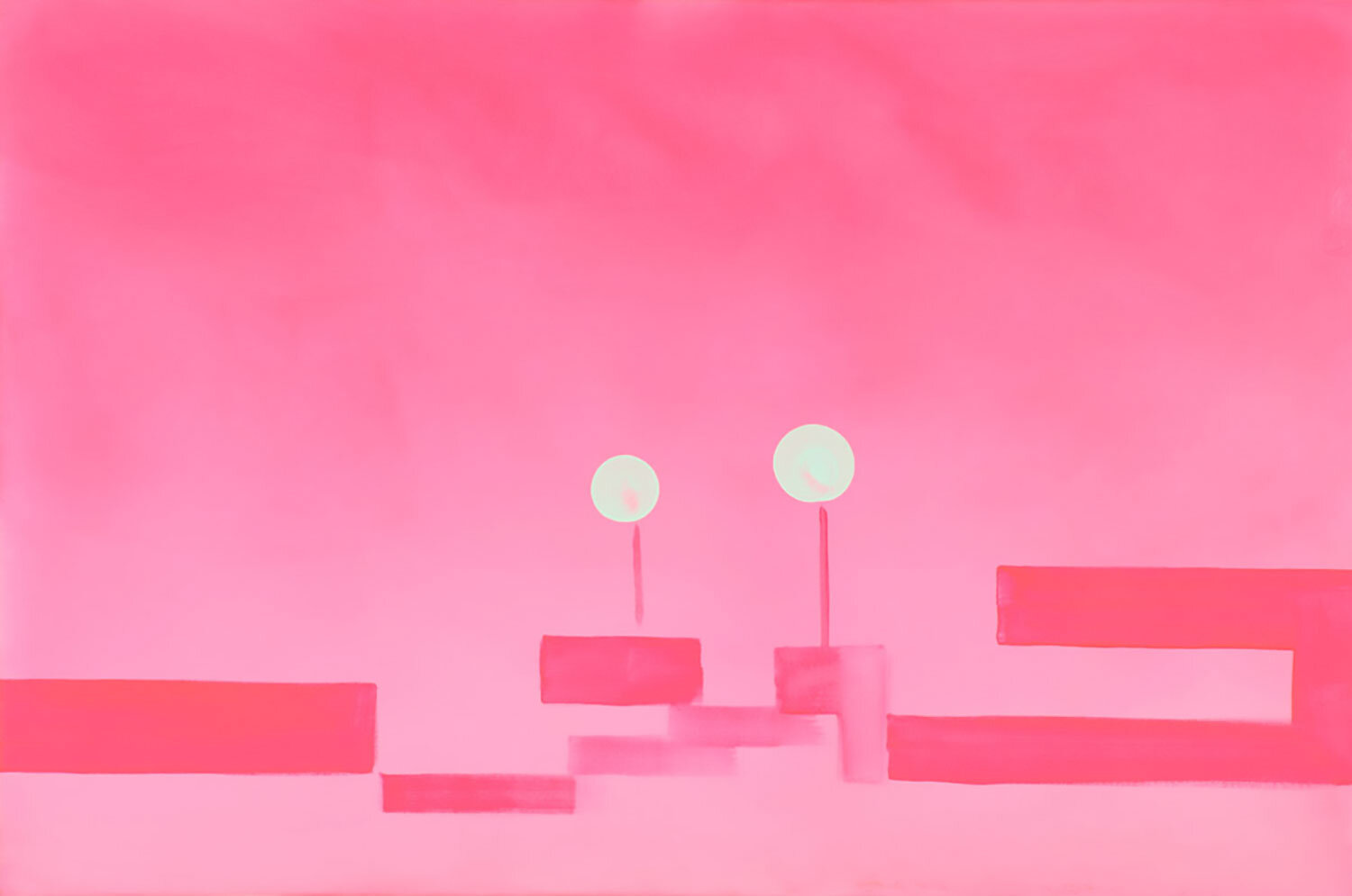 Pink (Green Zone Series)