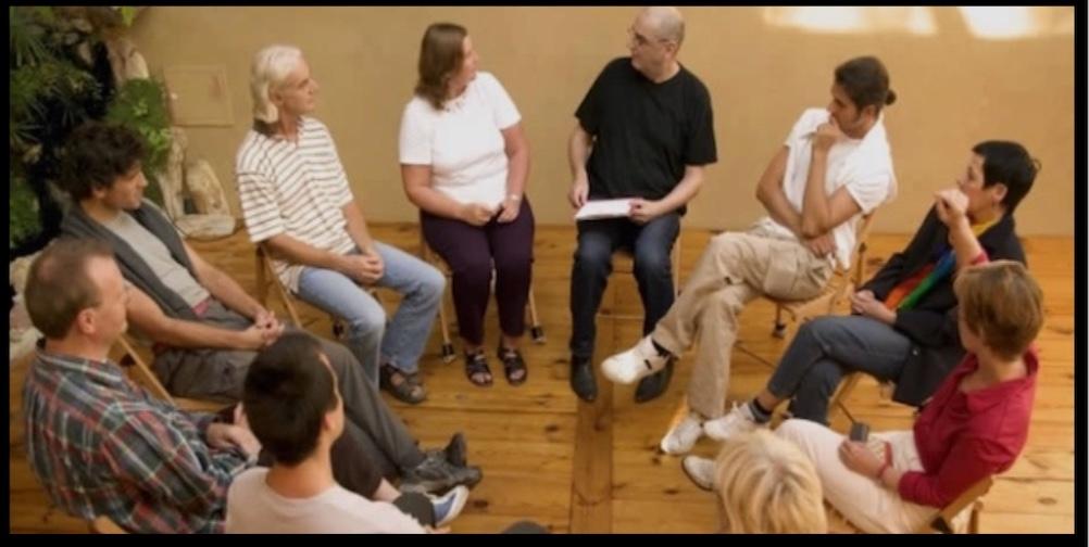 Gruppi di sostegno dal vivo e online per Persone Altamente Sensibili -