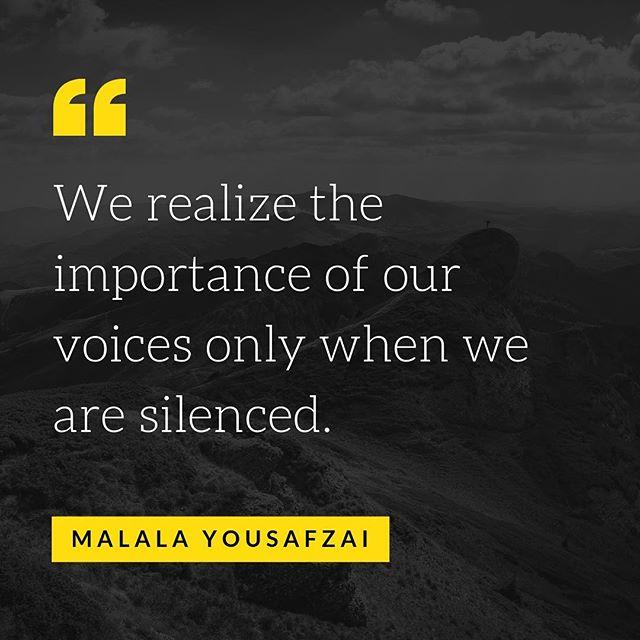 Stand up. Speak out! #rep19 #womenlead #womeninpolitics