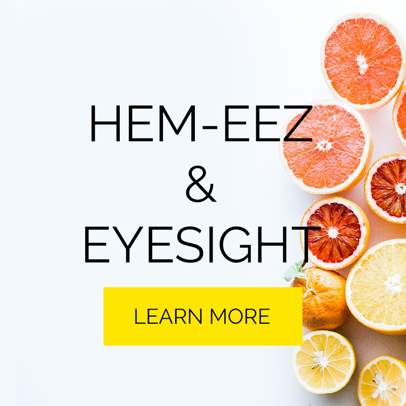 Hemeez and Eyesight