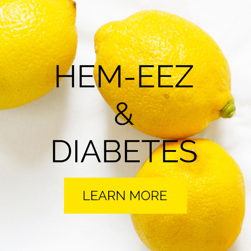 Hemeez and Diabetes