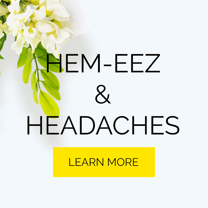 Hemeez and Headaches