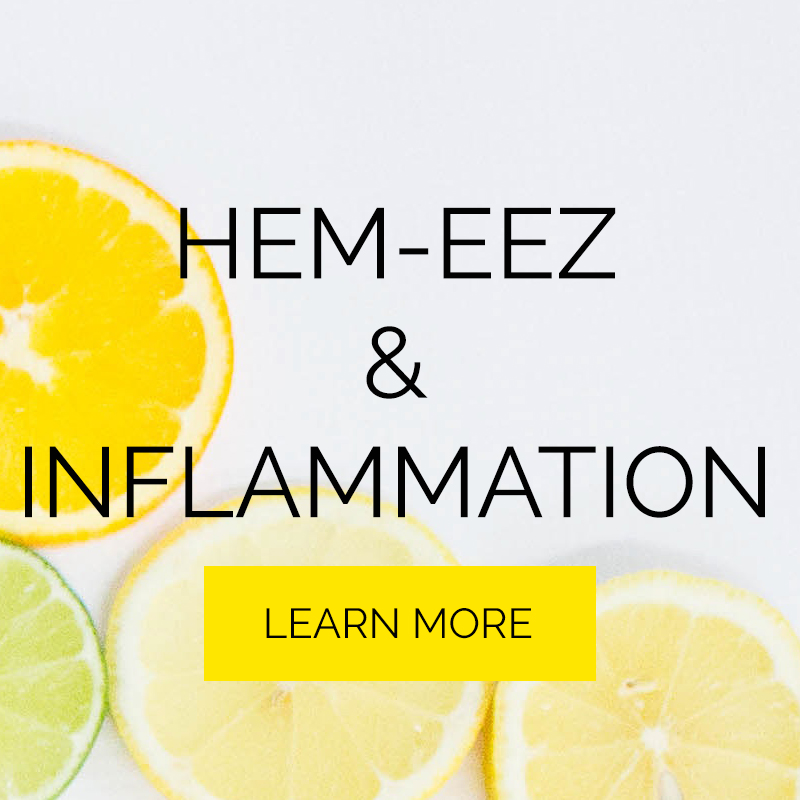Hemeez and Inflammation