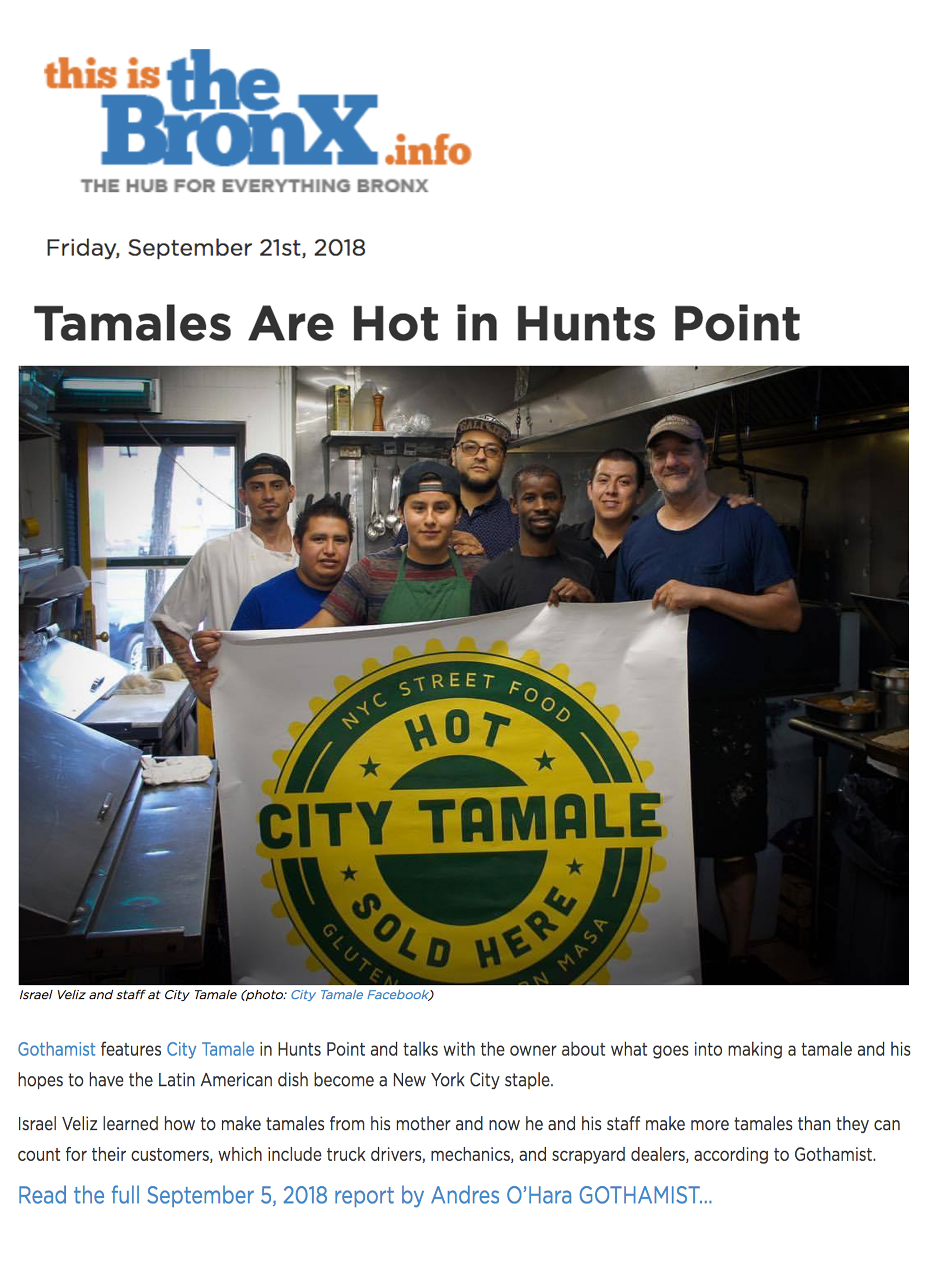 City tamale This is the Bronx .jpg