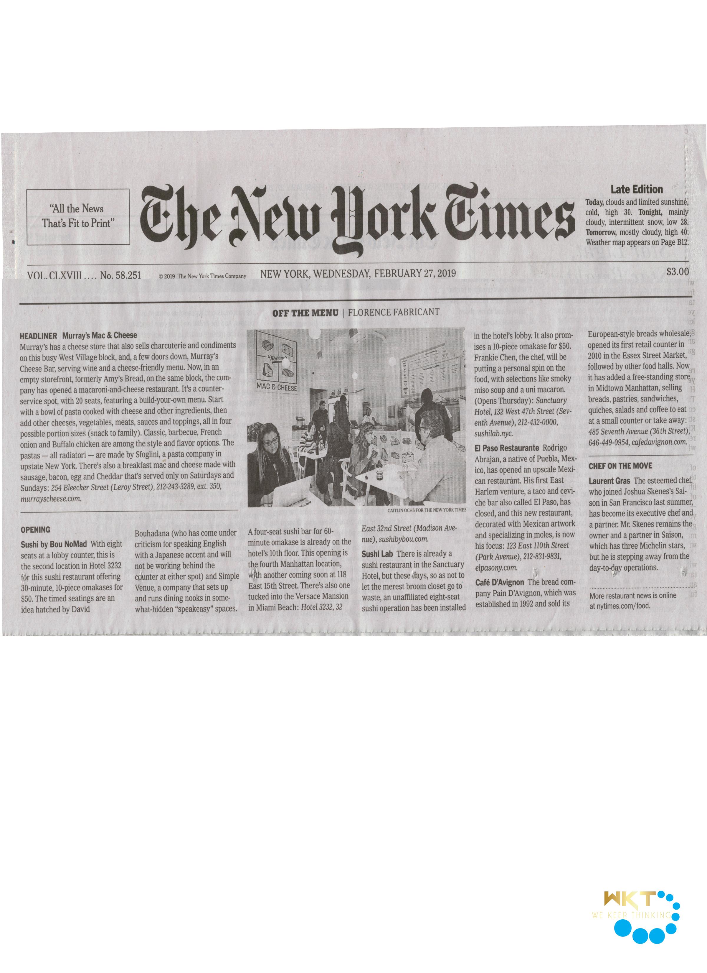 EL PASO NY TIMES .JPG