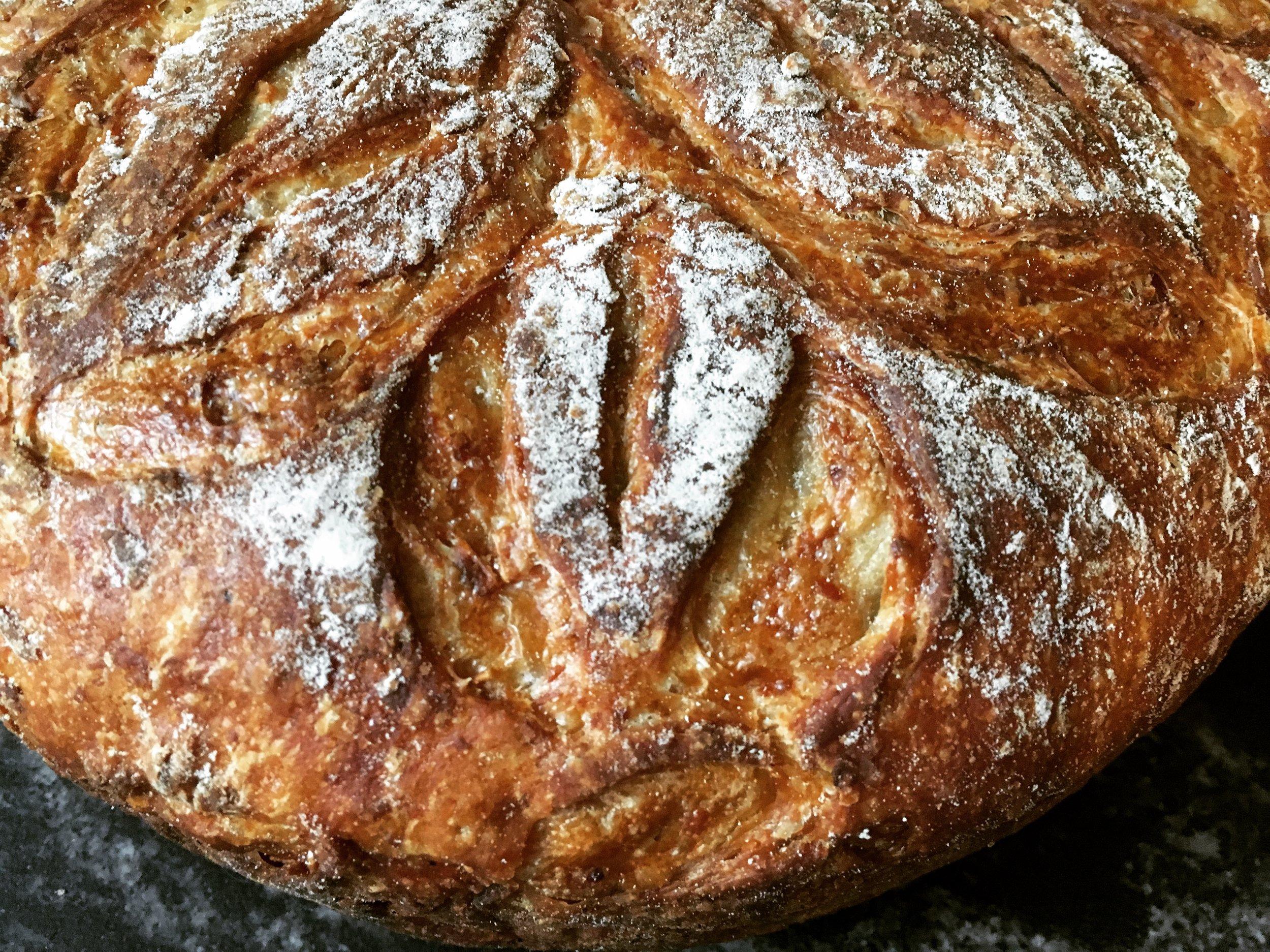12 hour oat bread close up .jpg
