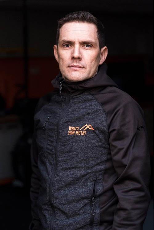 James McCallum - Coach, Owner & Founder