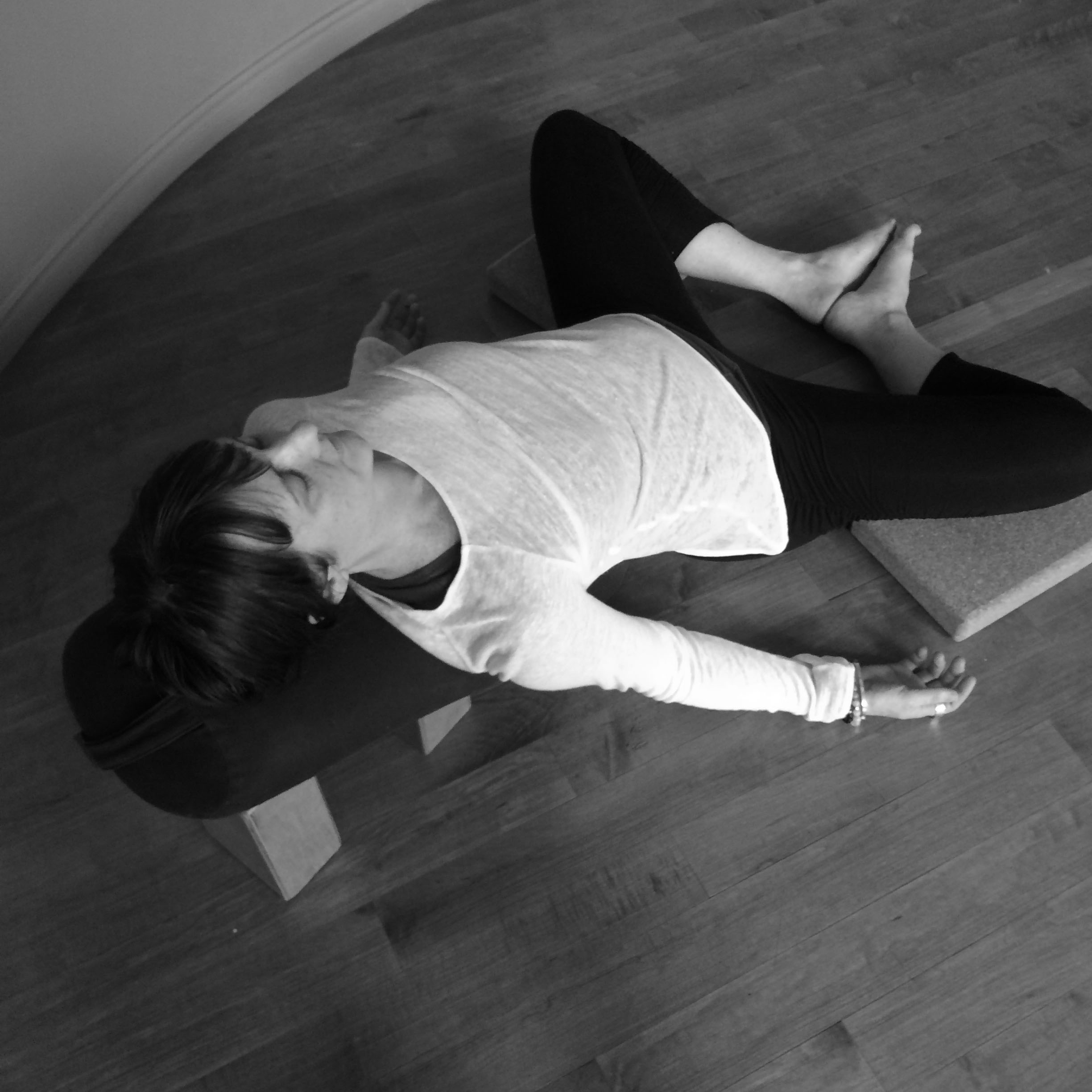 Yin Yoga Sounding Class - Tuesday Evenings from 6:45 pm – 8 pm Starting August 20th Book your spot online https://cedarhealingarts.janeapp.com/#/staff_member/1/treatment/8The energy exchange for this delightful journey into body, movement and breath is $18 a class or $75 for a 5 class pass.Must pre-register for classes 24hrs before.Yin yoga is a slow paced practice, with postures that are held for 3 -5 minutes in mostly seated or laying down positions, allowing the body to slowly release tension and penetrate the deeper connective tissues (tendons, fascia, and ligaments) as well as the energetic systems of the body, bringing the body into balance and increasing it's natural range of motion.Yin yoga improves flexibility, circulation in the joints, the flow of qi; the subtle energy that runs through the meridian pathways of the body, which in turn helps improve organ health, immunity and emotional well-being. With this practice you will feel refreshed, renewed and restored.Each practice will be followed by a savasana (laying down with eyes relaxed and closed) while enjoying the healing vibrations of the crystal singing bowls.