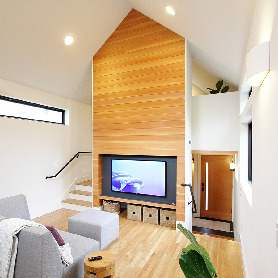 accessory dwellings -