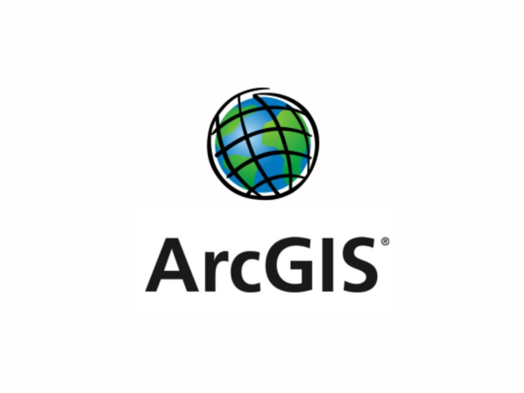 ArcGIS Map Making Software -