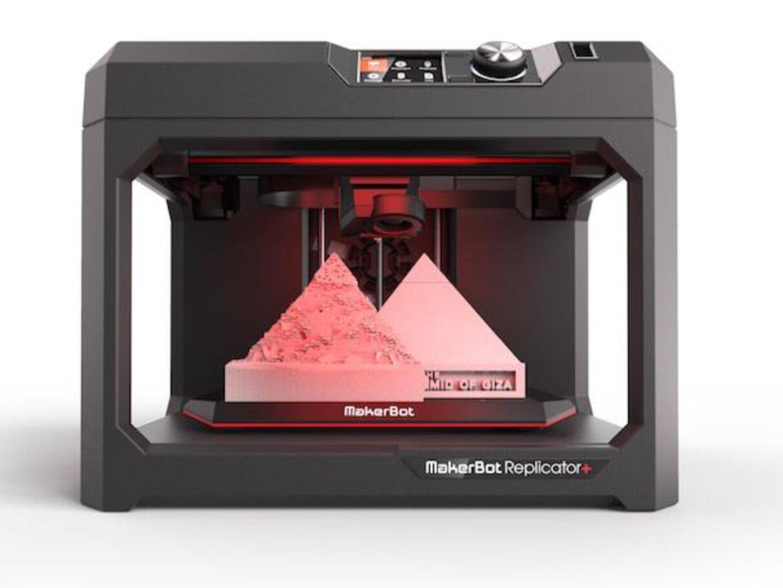 MakerBot Replica+ 3D Printer -