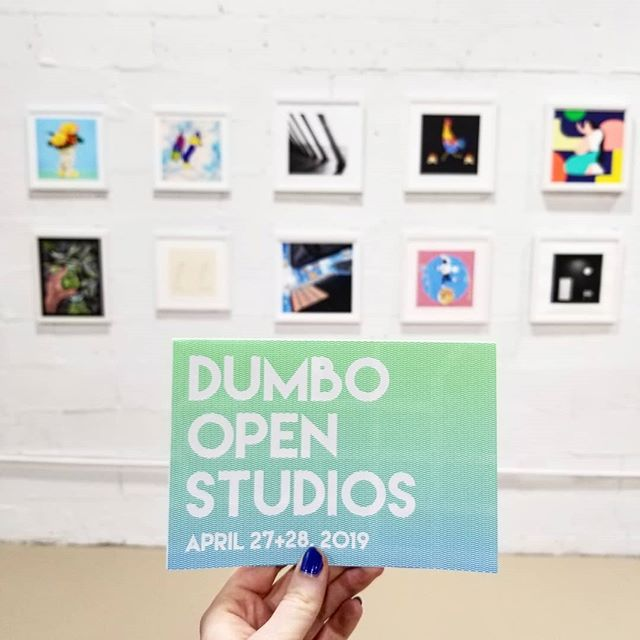 We have our ARt show up at @vrbar.nyc for DUMBO Open Studios this weekend! 12-7 today and tomorrow. Come say hi! * #augmentedrealityart #artivive #artiviveapp #augmentedreality #DUMBOopenstudios