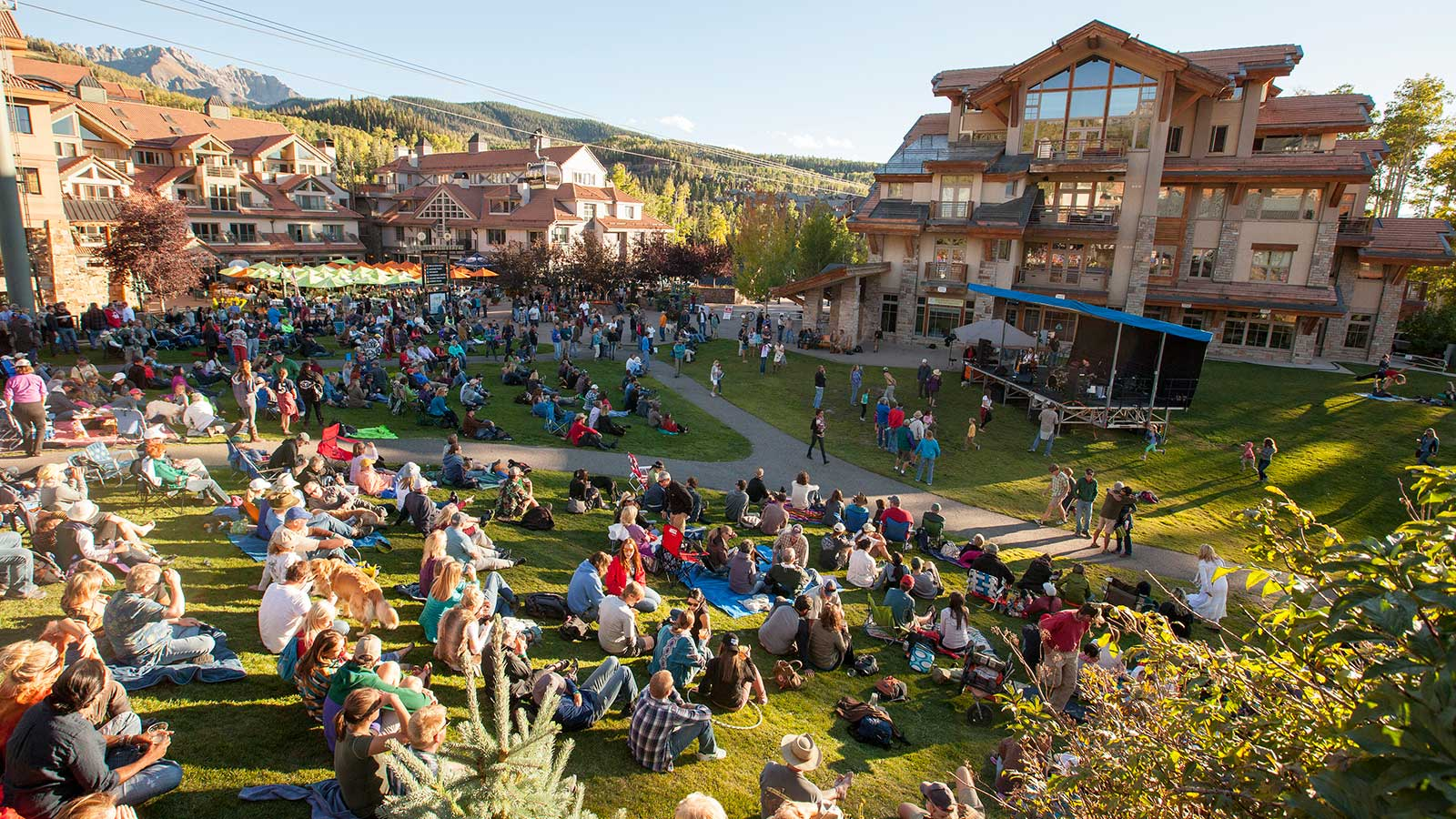 Telluride Blues & Brews Festival | Mountain Village