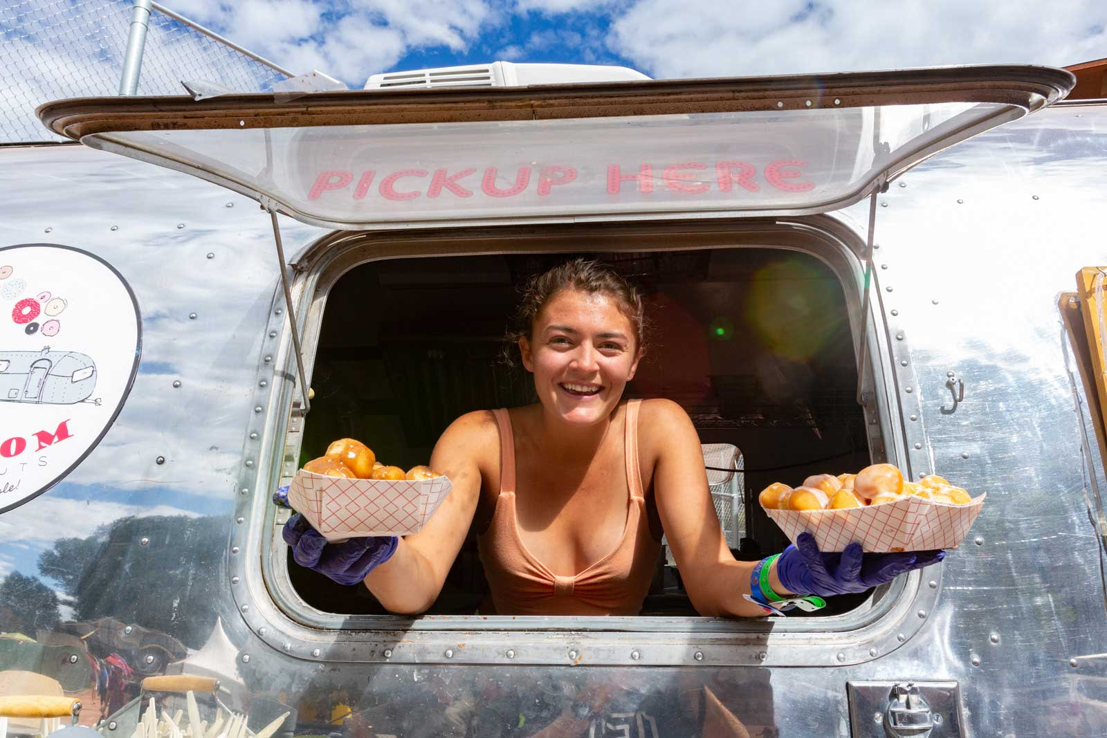 Telluride Blues & Brews Festival | Food & Drink