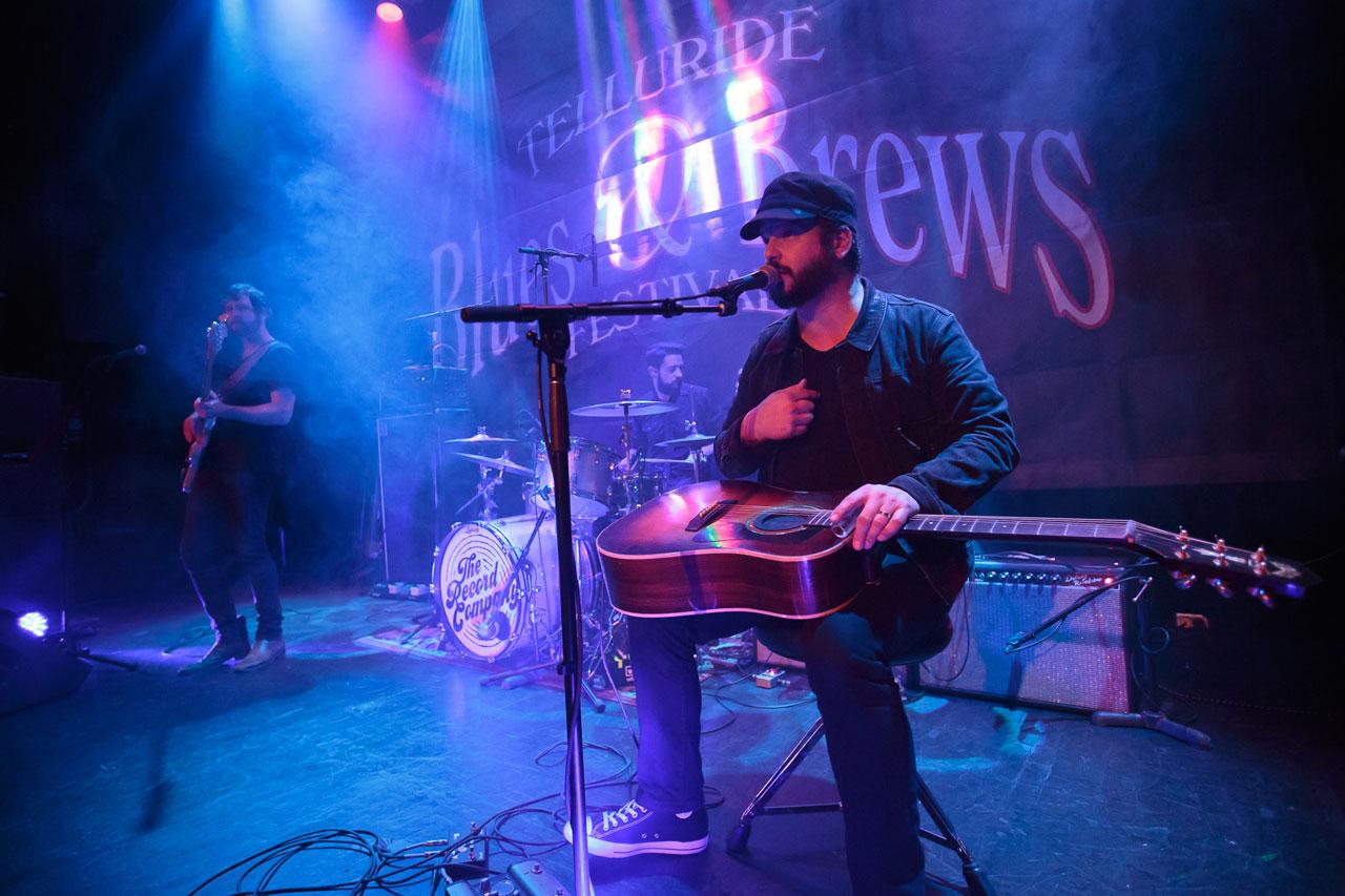 Telluride Blues & Brews Festival | Bal De Maison