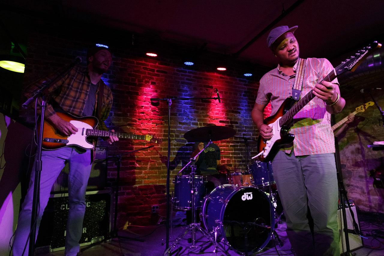 Telluride Blues & Brews Festival | Juke Joints