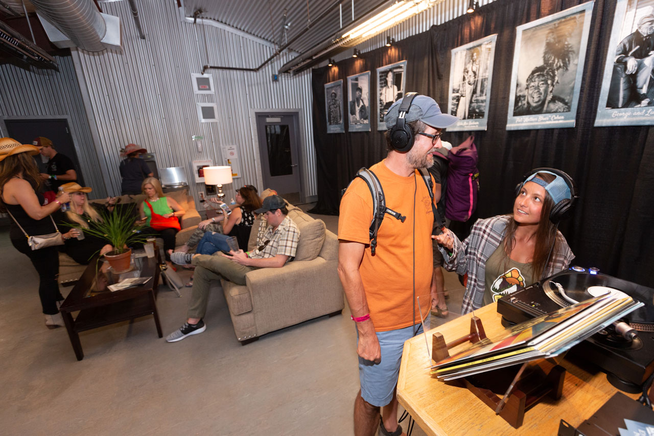 Telluride Blues & Brews Festival | Music Maker Drink House