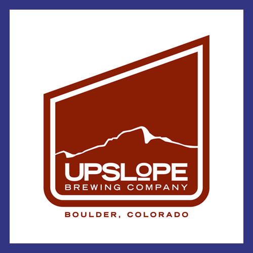 Upslope Brewing | Telluride Blues & Brews Festival