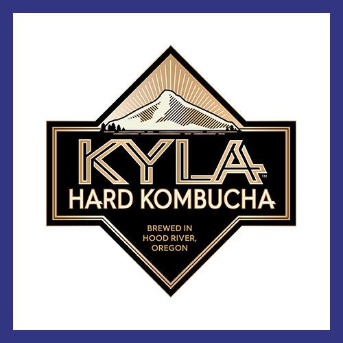 KYLA Hard Kombucha | Telluride Blues & Brews Festival