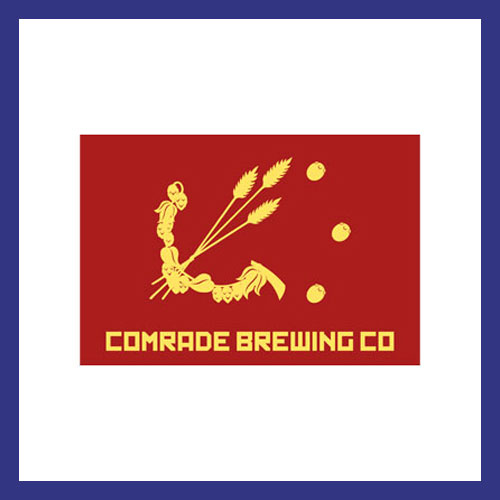 Comrade Brewing Company | Telluride Blues & Brews Festival