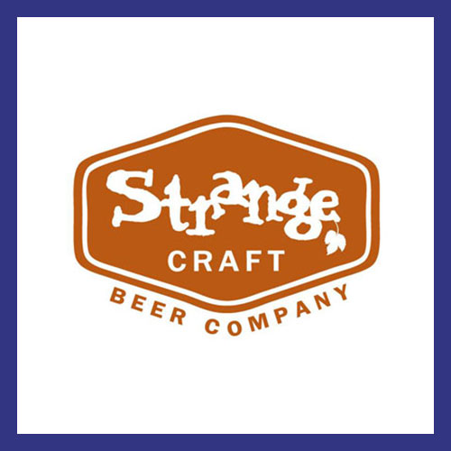 Strange Craft Beer Company   Telluride Blues & Brews Festival