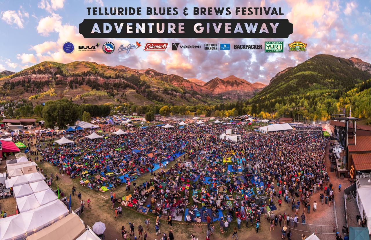 2019-Adventure-Giveaway | Telluride Blues