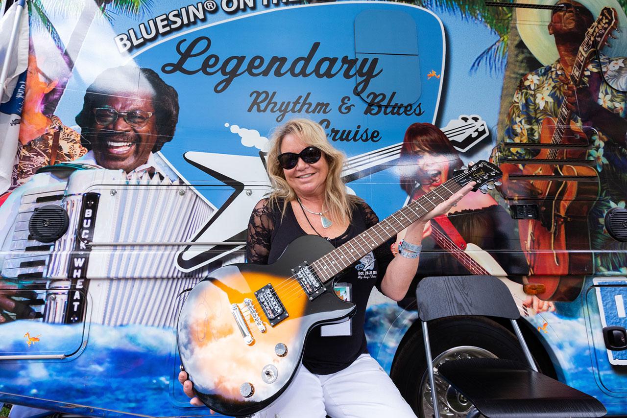 Telluride Blues & Brews Festival | Raffle Giveaway